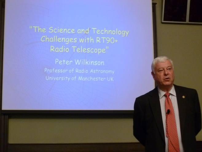 W Borach Tucholskich stanie jeden z największych na świecie radioteleskopów