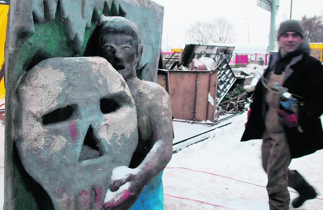 Przyjeżdża wystawa poświęcona Aztekom, ale nie cała