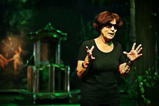 """Teatr: W piątek premiera """"Białego Małżeństwa"""" (ZDJĘCIA)"""