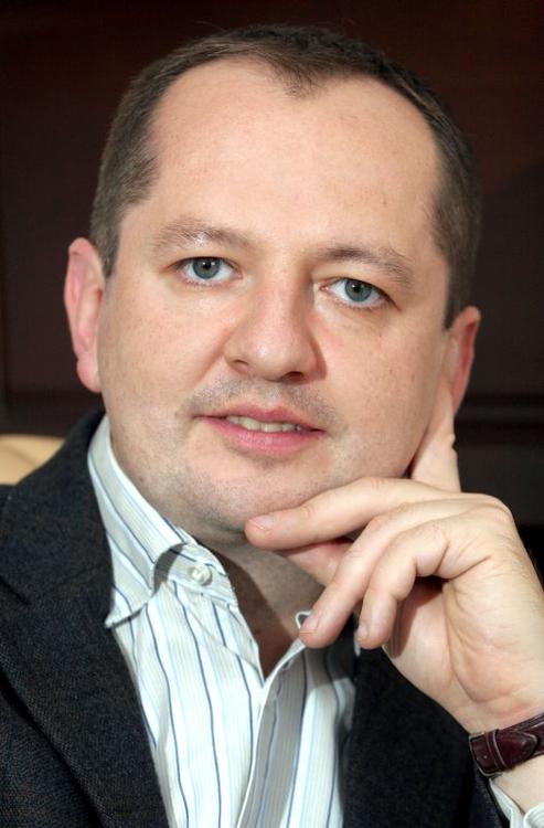 Piotr Żuk, kierownik Zakładu Socjologii Sfery Publicznej na Uniwersytecie Wrocławskim jest kandydatem SLD do sejmiku dolnośląskiego