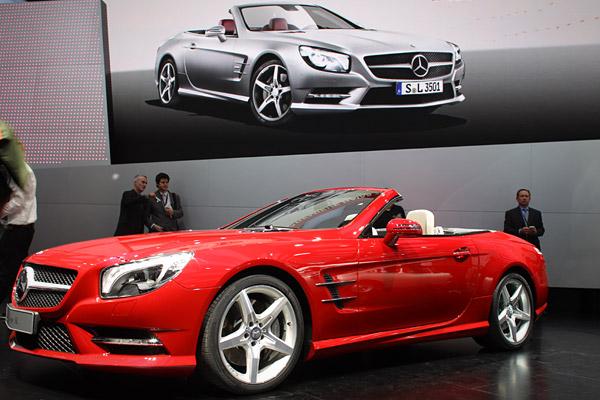 Ferrari, Mustangi,  Harleye Davidsony, Mercedesy, Lotusy - można długo wymieniać marki, którE zobaczymy od piątku w Poznaniu