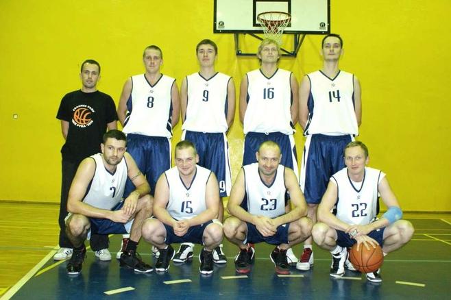 Czy zespół Wechta Basket sięgnie po tytuł mistrzowski?