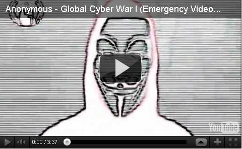 Sejm.gov.pl i prezydent.pl celem ataku hakerów za ACTA