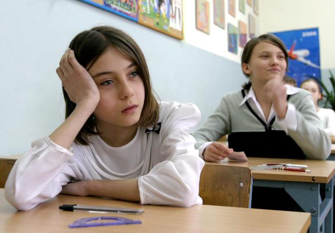 W czwartek odbył się próbny sprawdzian szóstoklasistów.