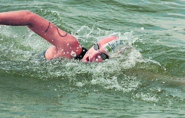 Herosi pływania już w najbliższą sobotę sprawdzą swoją formę w Jeziorze Kierskim