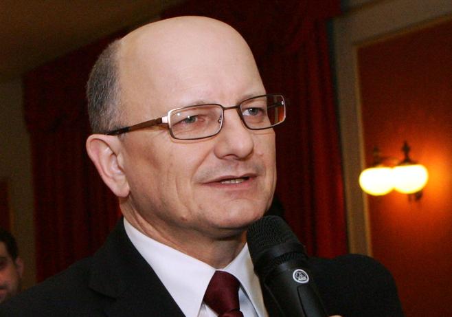 Prezydent Żuk zaprasza do Strefy Kibica i typuje zwycięstwo Polski