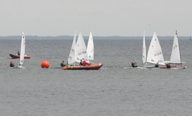 """Największa impreza żeglarska dobiegła końca. Ponad 500 żeglarzy na """"Volvo Gdynia Sailing Days"""""""