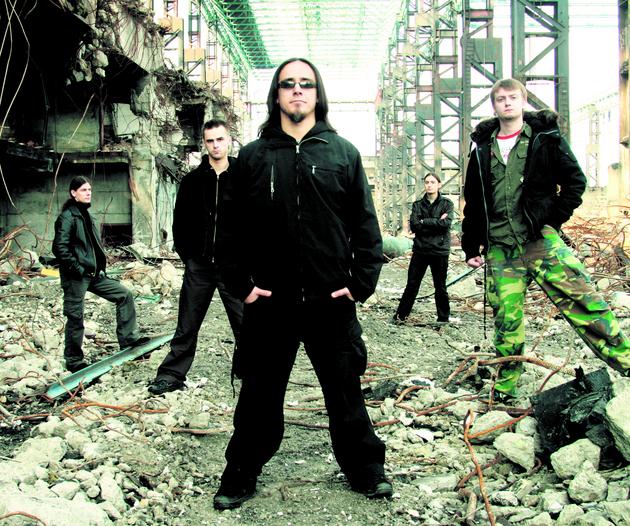 Fateborn: na sobotnim występie będą bronić honoru metalcore'u
