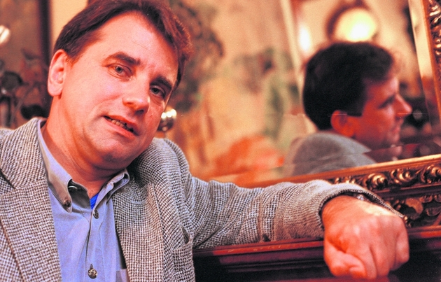 -Nie można robić filmów w Polsce i o Polakach kompletnie poza historią - mówi Waldemar Krzystek