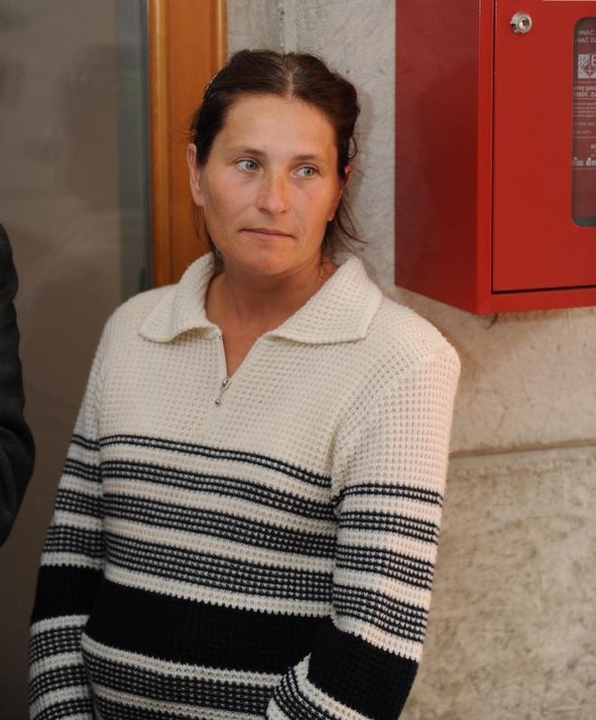 Rzecznik Praw Pacjenta nie stwierdziła naruszenia prawa Wioletty Szwak (na zdjęciu) do leczenia oraz do informacji w Szpitalu w Szamotułach