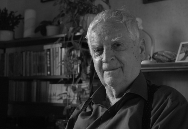 Czesław Michniak zmarł w Poznaniu w minioną niedzielę