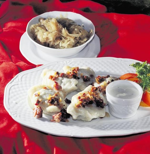 Polska kuchnia może być smaczna