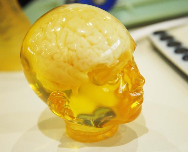 Różne twarze innowacji, czyli co można wydrukować w 3D