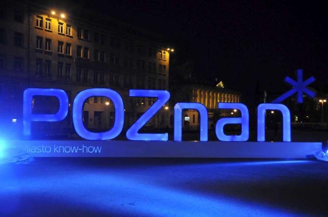 Wiemy za co Poznań kocha Polskę!