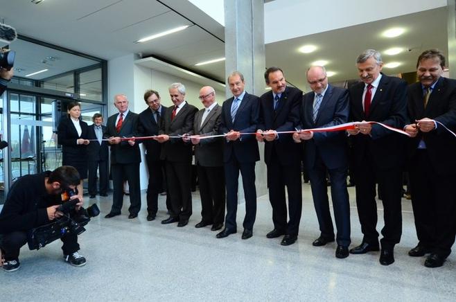 UAM w Poznaniu zaczął rok akademicki z nowym Wydziałem Chemii