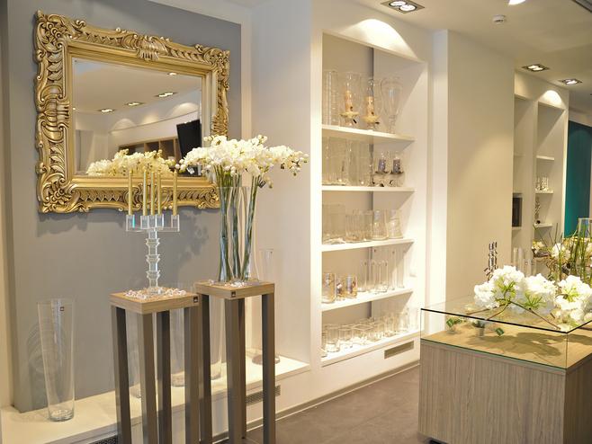 Wn trze roku 2011 salon sia home fashion for Home fashion