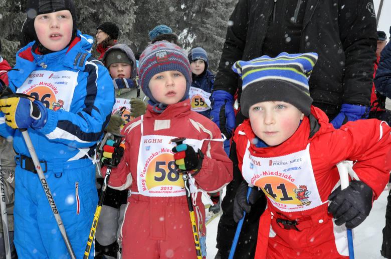 Bieg Piastów: Startowały także dzieci (ZDJĘCIA)