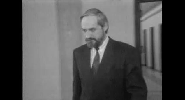 Antoni Macierewicz, w rządzie Olszewskiego minister spraw wewnętrznych, jest dziś jednym z liderów Prawa i Solidarności, choć w szeregi tej partii wstąpił