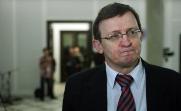 Tadeusz Cymański rozpoczął publiczną dyskusję o porażce wyborczej Prawa i Sprawiedliwości. Według informacji 'Polski' swoją aktywność uzgadniał m.in.