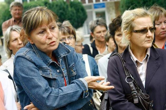 Zwalnianych przez siebie pracowników UMCS chce objąć pomocą psychologiczną.