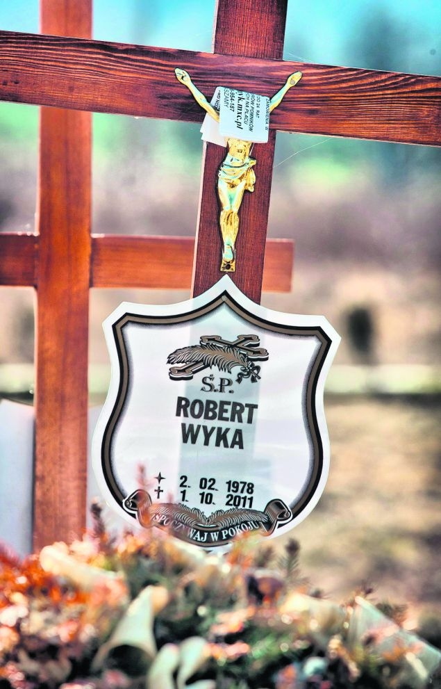Śledztwo ma wyjaśnić, kto jest winny pomyłki i kogo pochowano w grobie