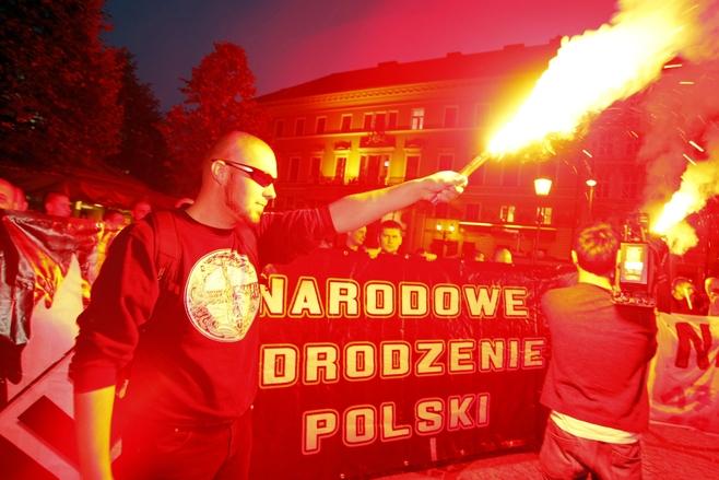 Wrocław: W sobotę trzy demonstracje. Dojdzie do konfrontacji?