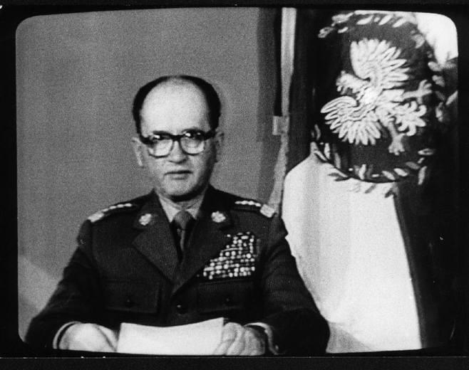 Wprowadzenie stanu wojennego 13 grudnia 1981 r. [ARCHIWALNE ZDJĘCIA]