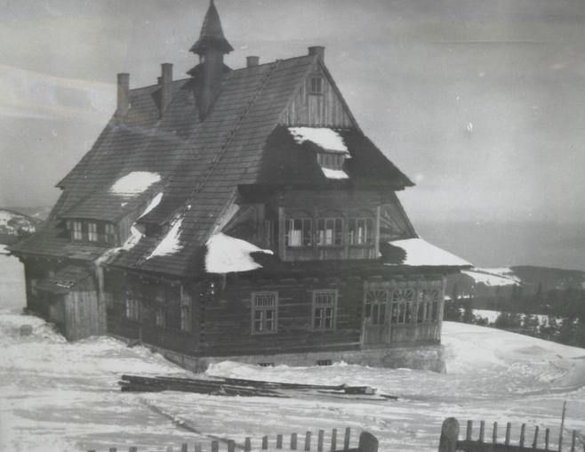 Aquapark, narty i spa: Pilsko będzie zimową stolicą Polski [ARCHIWALNE ZDJĘCIA]