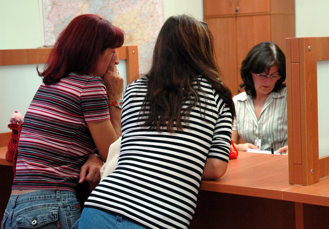 Poznań: Biuro paszportowe oblężone