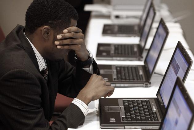 Przestępcy przejmują kontrolę nad kontami e-mail
