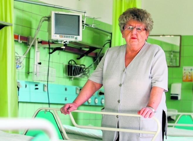 Krystyna Kochman, ordynator oddziału toksykologii w szpitalu przy ul. Traugutta ostrzega: - Picie to prosta droga do wylądowania na intensywnej tera
