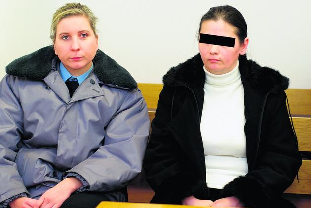 Sąd: dusicielka z Tarnowa skazana na dożywocie