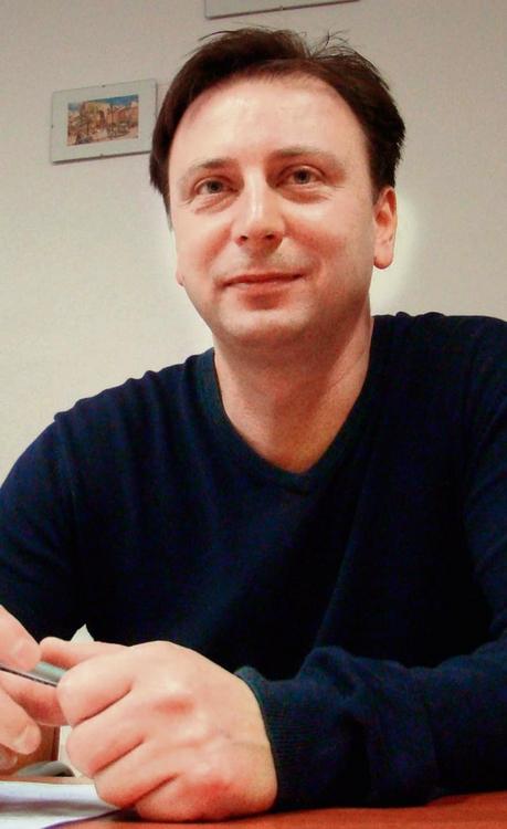 Dariusz Kruczkowski przewodniczy protestującym