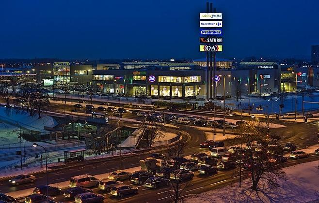 CH Pestka w Poznaniu