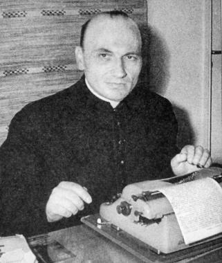 Ks. Józef Kurzeja był charyzmatycznym duchownym
