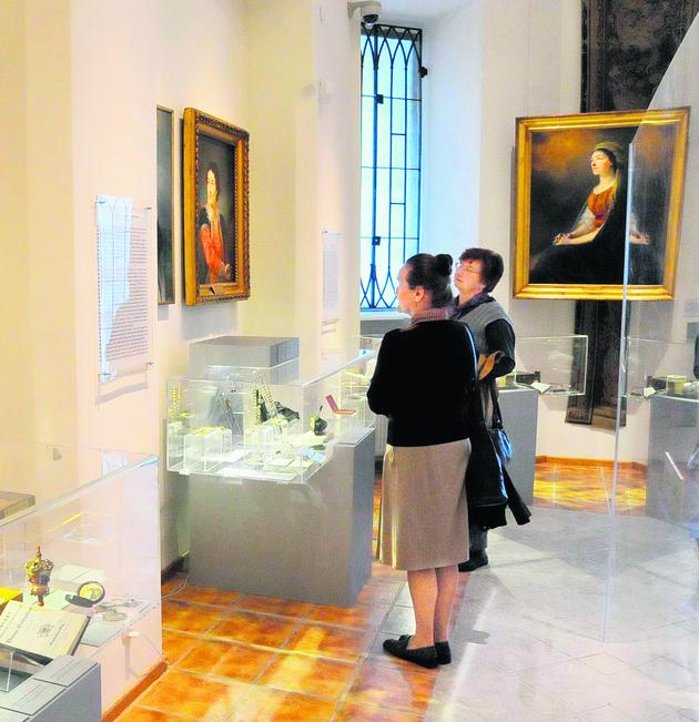 W marcu jednym z ważniejszych wydarzeń była zgoda radnych na utworzenie Muzeum Czartoryskich