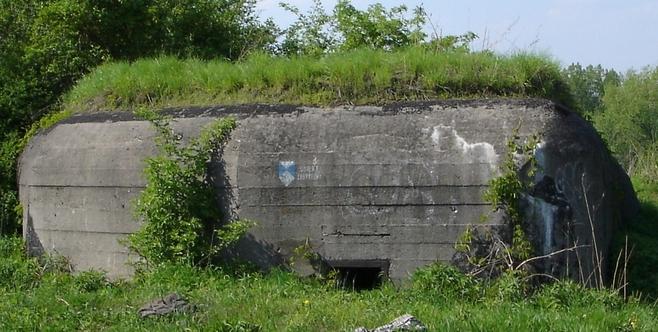 Śląska linia Maginota. Polskie fortyfikacje na Górnym Śląsku