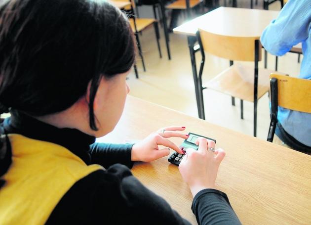 Uczniowi z dyskalkulią nawet kalkulator nie pomoże