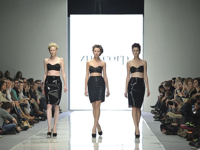 Fashion Week 2011 - Designer Avenue [ FILM ]