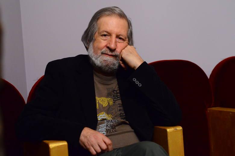 Jerzy Satanowski w Teatrze Nowym w Poznaniu