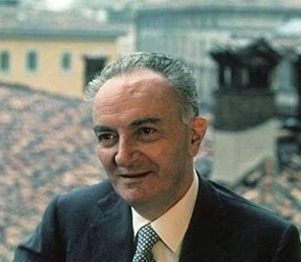 Michele Sidona
