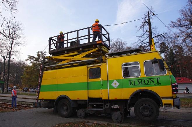 Poznań: Grunwaldzka bez tramwajów. Zobacz remont  [ZDJĘCIA]