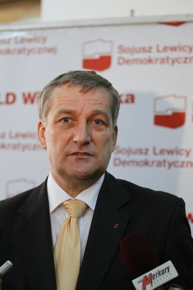 W Poznaniu wybrano władze wielkopolskiego SLD