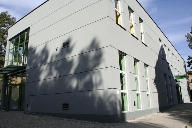 Szkoła ETE Gliwice