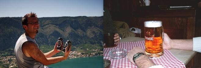 Odwiedzając te miejsca na świecie masz pewność, że poczujesz klimat rodem ze śląskiego. Przekonaj się samSmakosze piwa Tyskie, produkowanego w Tychach,
