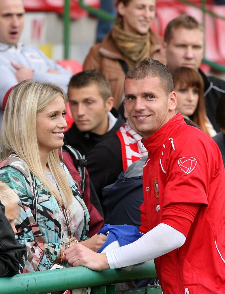 Milos Dragojević bohaterem Widzewa w meczu z FC Kopenhaga