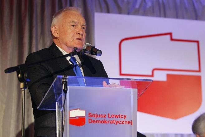 Leszek Miller, komentując wybór na szefa SLD w Wielkopolsce Wiesława Szczepańskiego, mówił, że nowego przewodniczącego czeka duże wyzwanie. Musi bowiem