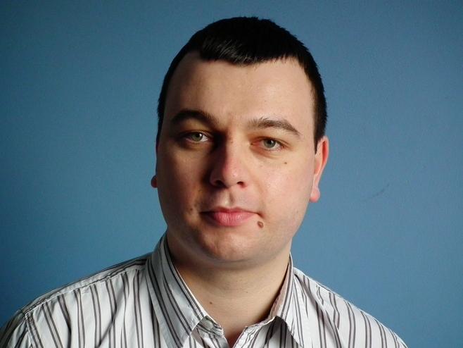 Mateusz Ludewicz.