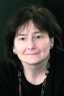 Elżbieta Podolska