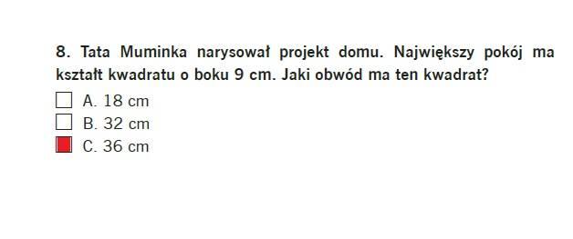 Sprawdzian trzecioklasisty 2013 z Operonem. Język polski i matematyka [ARKUSZE TESTÓW I ODPOWIEDZI]